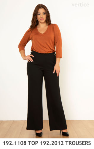 192.1108 TOP 192.2012 TROUSERS