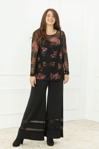 202.1053 TOP 202.2003 TROUSERS