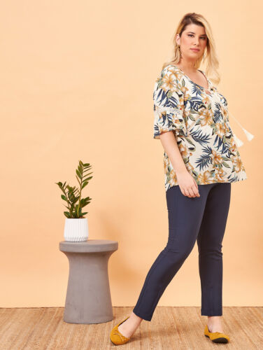 211.1001 TOP 211.2032 TROUSERS