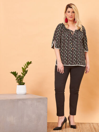 211.1002 TOP 211.2032 TROUSERS