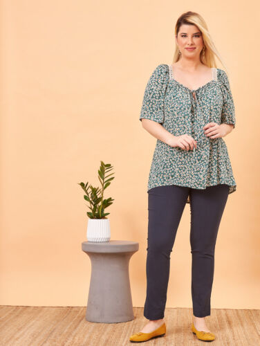 211.1013 TOP 211.2022 TROUSERS