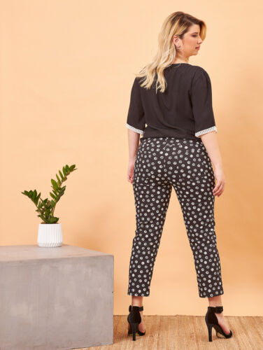 211.1024 TOP 211.2019 TROUSERS