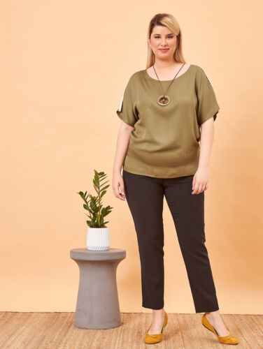 211.1025 TOP 211.2023 TROUSERS