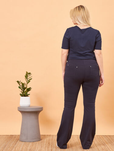 211.1208 TOP 201.2528 TROUSERS