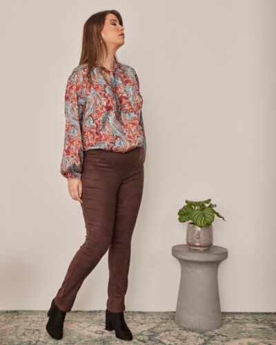 212.1033 TOP 212.2023 TROUSERS