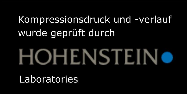 VERTICS getestet Hohenstein Laboratories VERTICS