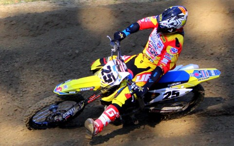 Martin Herrmann Motocross