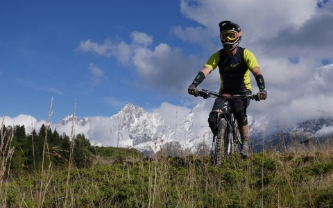 Luca Martini Mountainbiking