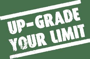 upgrade your limit vertics sleeves