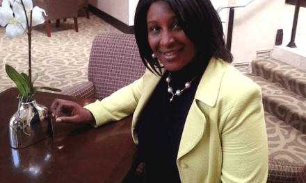 Paulette Bowe's Mission to Empower and Educate