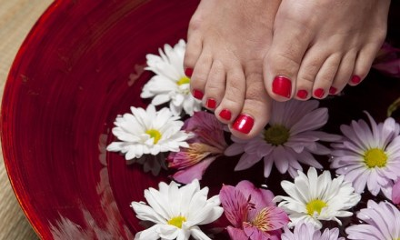 Why You Should Pamper Yourself