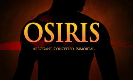 Osiris from Web to Movie!