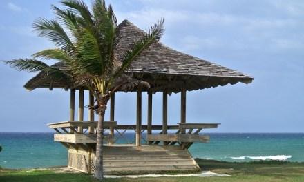 Hellshire Beach, Jamaica