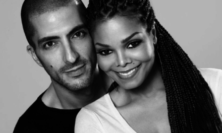 Janet Jackson Retiring From The Entertainment Business