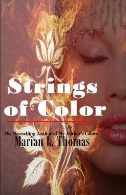 An Author of Many Colors