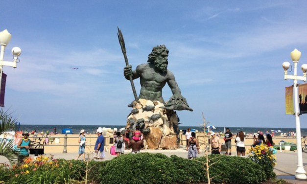 20 Glorious Beach Breaks You Can Afford!