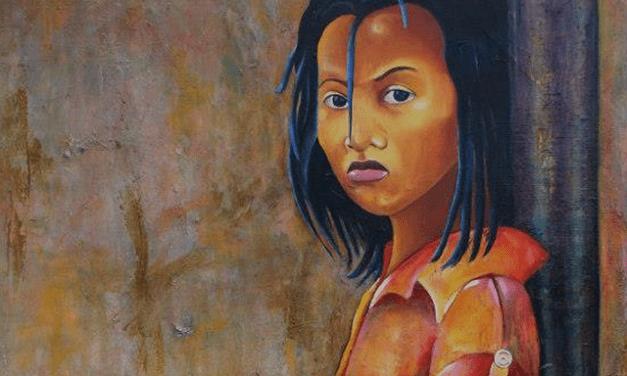 The Inspiring Art of Jenita Landrum