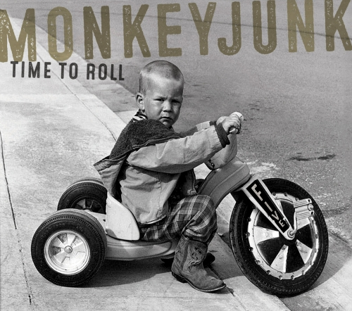 MonkeyJunk – Time to Roll