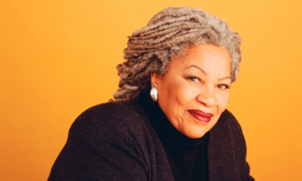 Author Toni Morrison Has Passed Away at 88