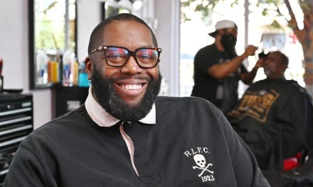 Killer Mike Plans Bank for Black and Latino Consumers