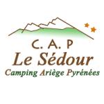 Logo Camping le Sédour - Spéléologie Vertikarst