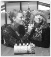 Natural Organic Perfumes & Oils from Vermont