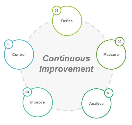 Business Process Improvement - A Beginner's Guide