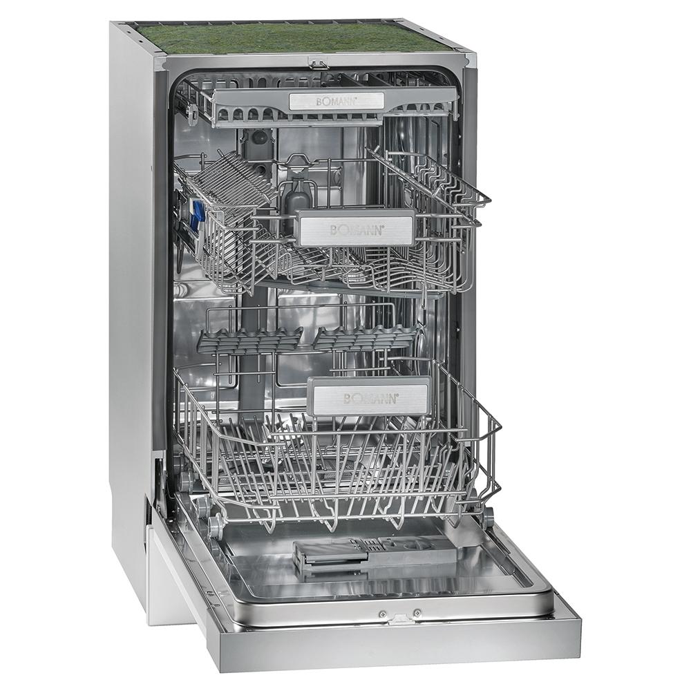 31 Cool Teilintegrierte Spülmaschine | Küchen Ideen