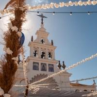 """Recorrido virtual por la aldea de """"El Rocio"""" - Huelva - España"""