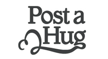 Post a Hug Logo