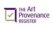 The Art Provenance Register Logo
