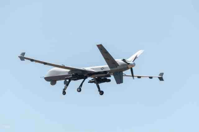 БЛА MQ-9B «Reaper»