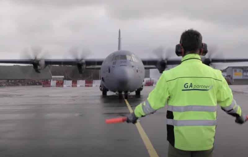 НАТО в Норвегии