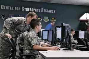 военные хакеры США