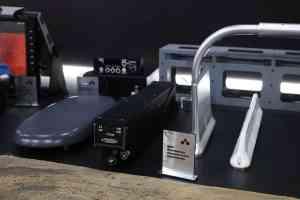 малогабаритная модульная система радионавигации – ММСР