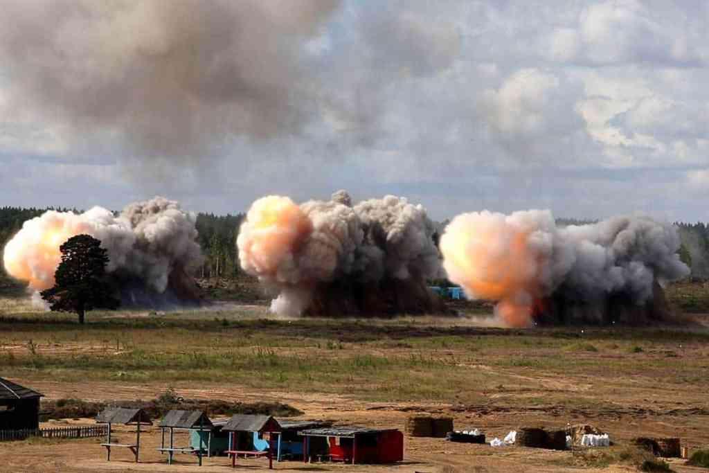 нанесение-массированного-огневого-удара-в-ходе-ССУ-Запад-2021