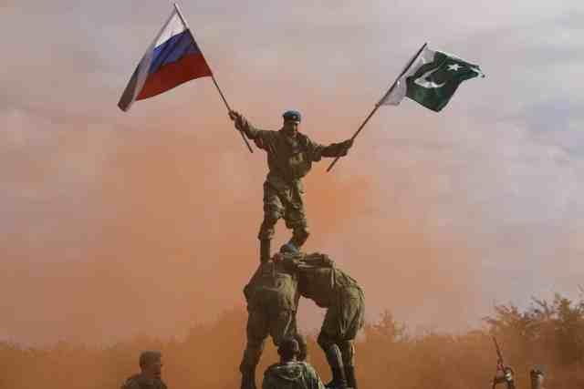 российско-пакистанское-учение-подразделений-спецназа-Дружба-2021
