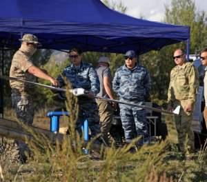 ZALA AERO приняли участие в российско-киргизских учениях