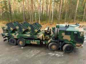 Польские военные стремятся получить аналог российского комплекса «Земледелие»