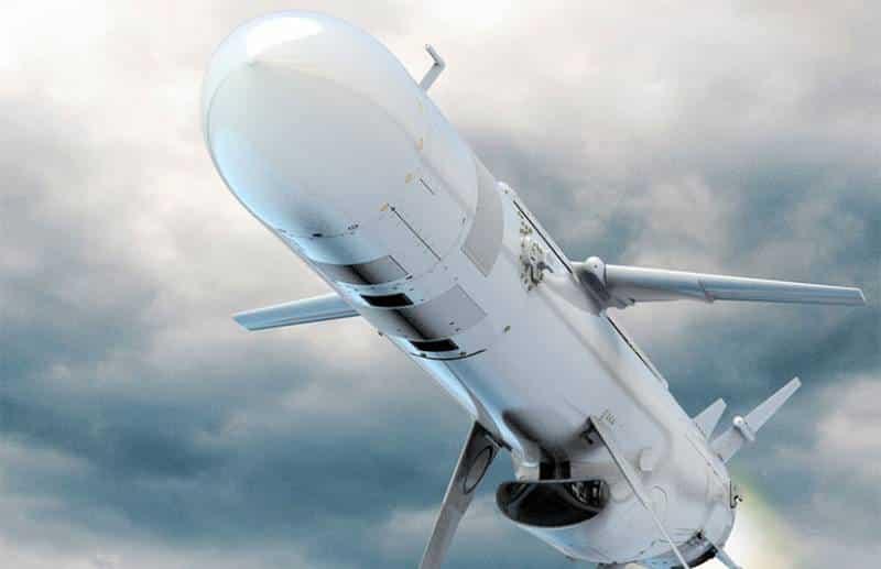 израильские противокорабельные ракеты Blue Spear (5G SSM)