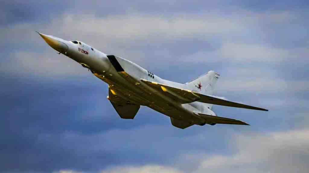 ту-22-дальний-бомбардировщик