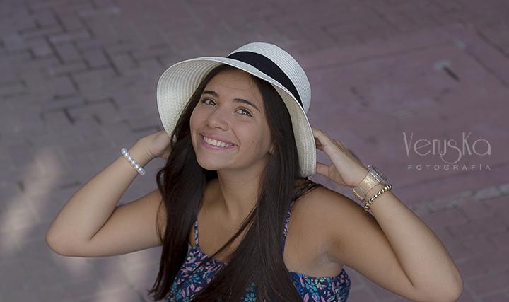 FOTOGRAFÍA DE 15 AÑOS