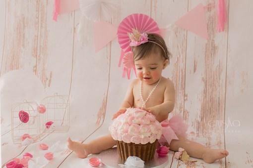 SMASH CAKE – PRIMER AÑO