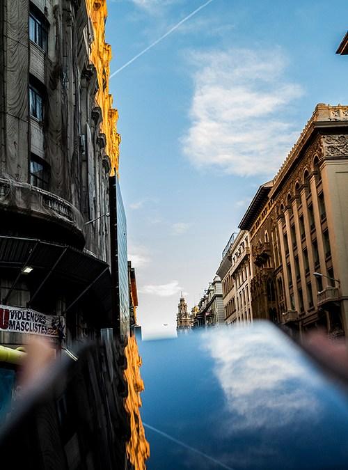 Fotografía callejera – Barcelona
