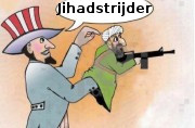 Jihadstrijder