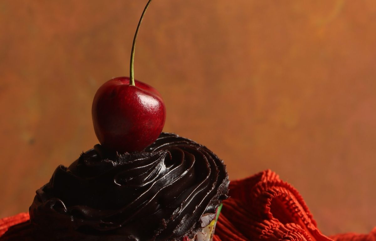 add value to out-sell the competition by being the cherry on the cake