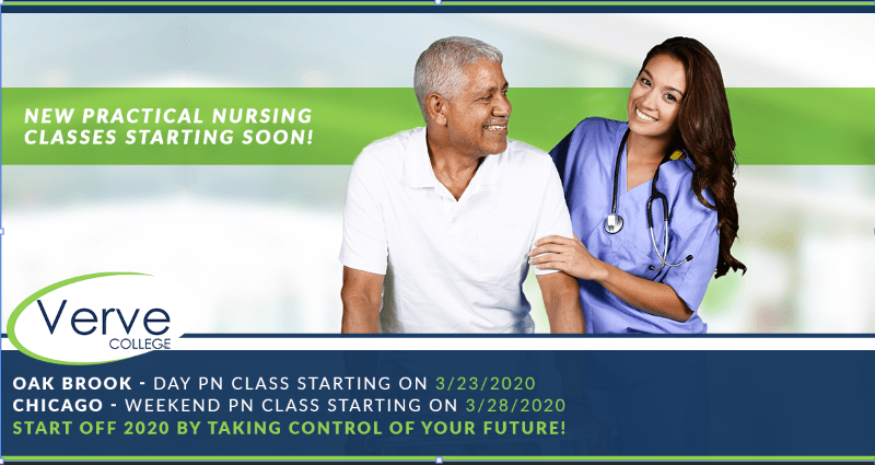 New Practical Nursing Classes Starting Soon