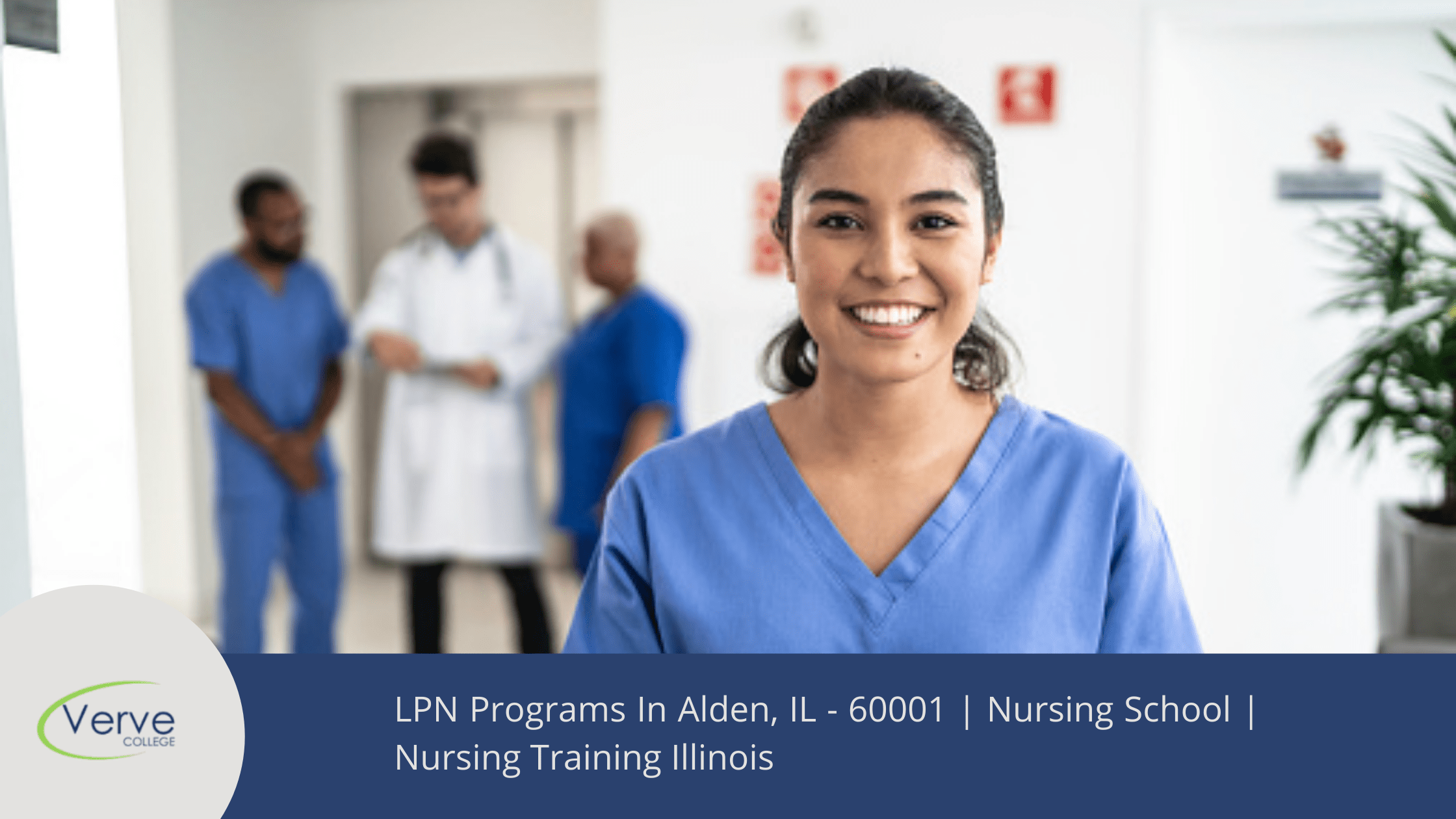 LPN Programs In Alden, IL – 60001 | Nursing School | Nursing Training Illinois