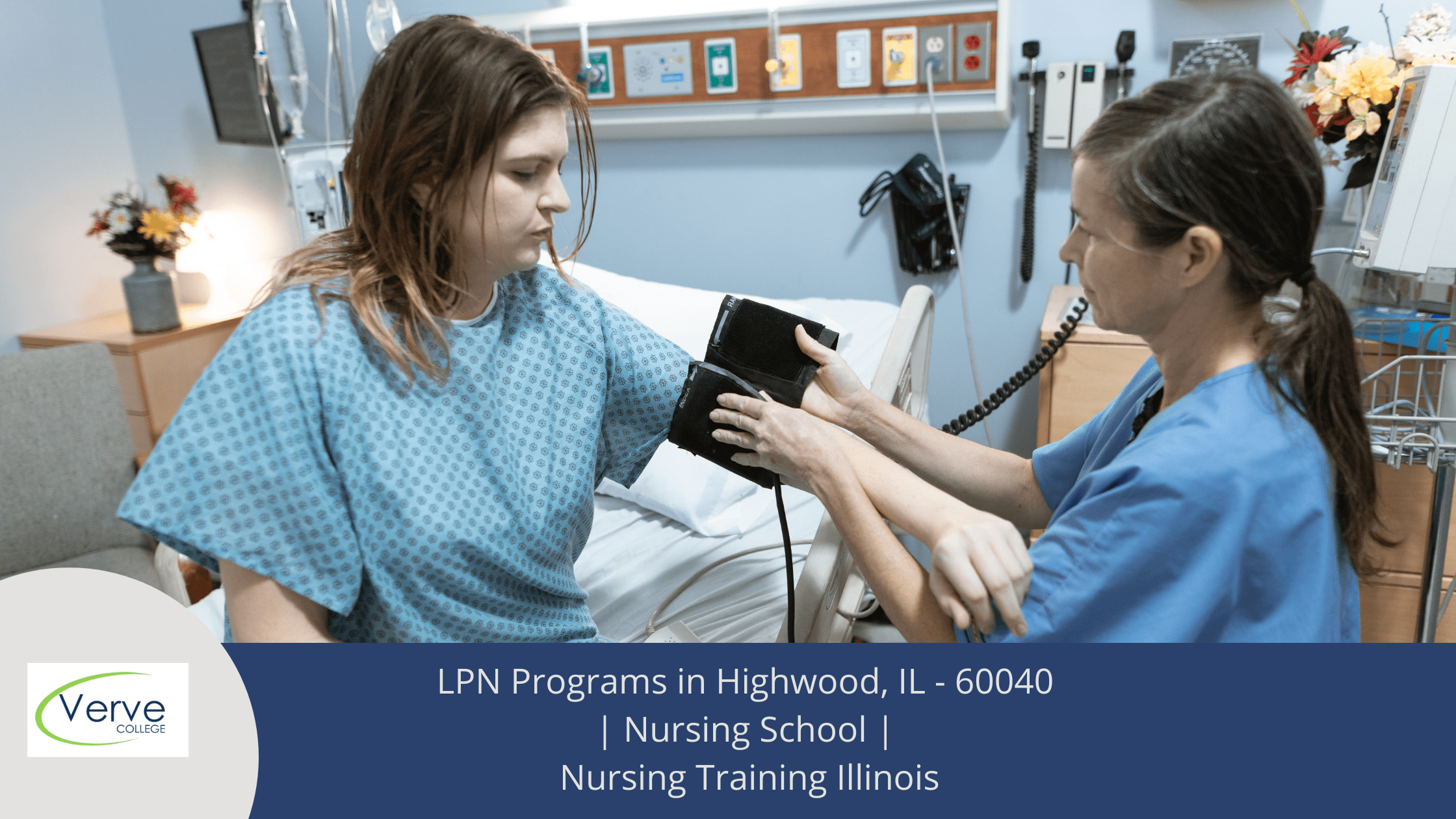 LPN Programs in Highwood, IL – 60040 | Nursing School | Nursing Training Illinois