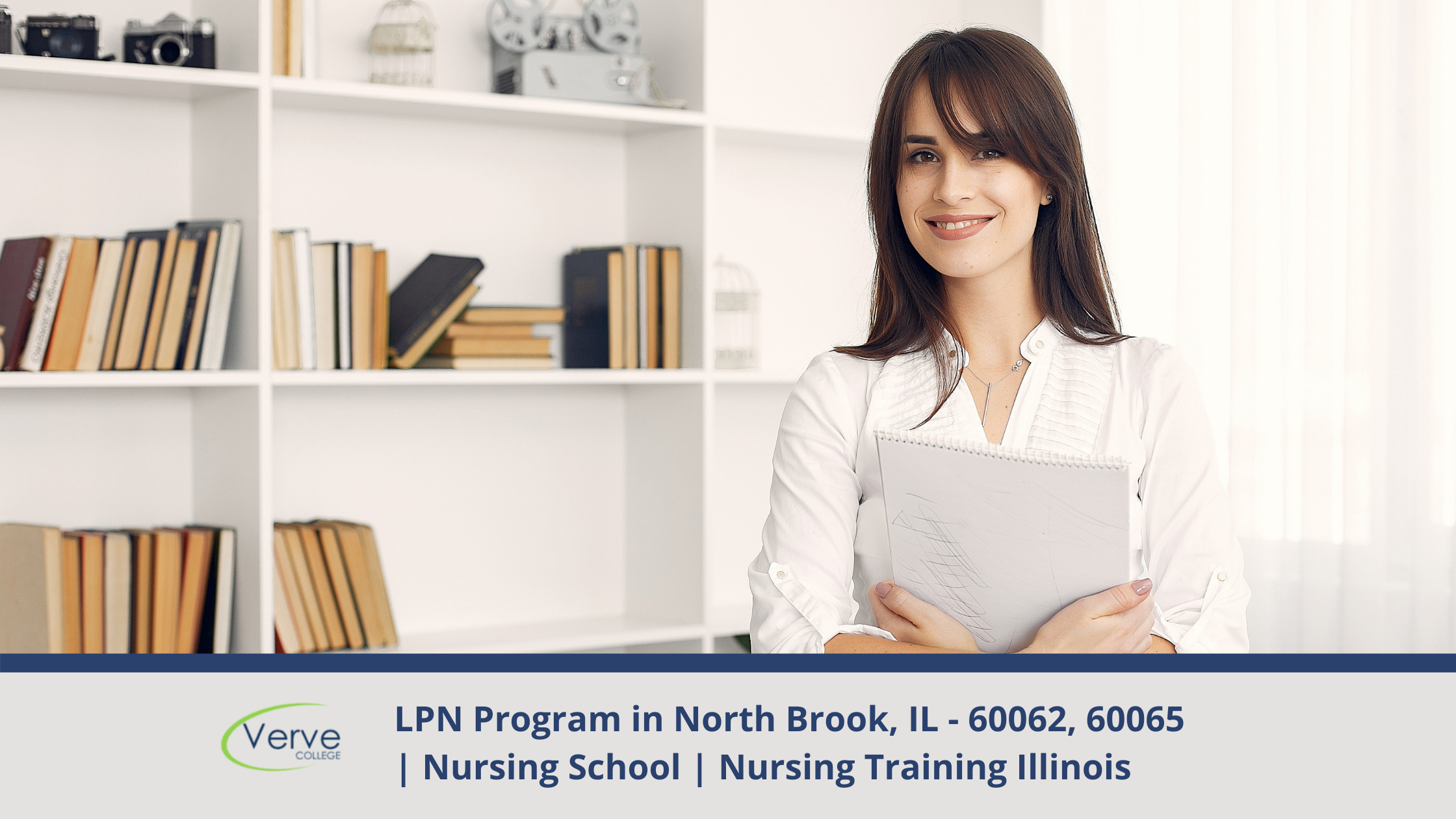 LPN Programs in Northbrook, IL – 60062, 60065 |Nursing School | Nursing Training Illinois